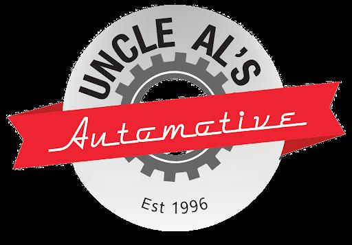 Uncle Al's Automotive Services - ASE Certified Auto Repair Gladstone West Linn Oregon City Milwaukie OR